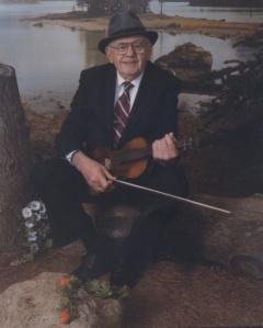Dewey Stringer